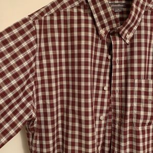 Eddie Bauer Shirts - Men's Eddie Bauer size tall large